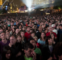 Les FrancoFolies de Montréal 2014