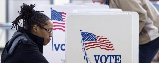 Élections primaires américaines