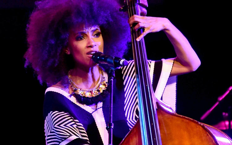 100 ans de jazz sur disque