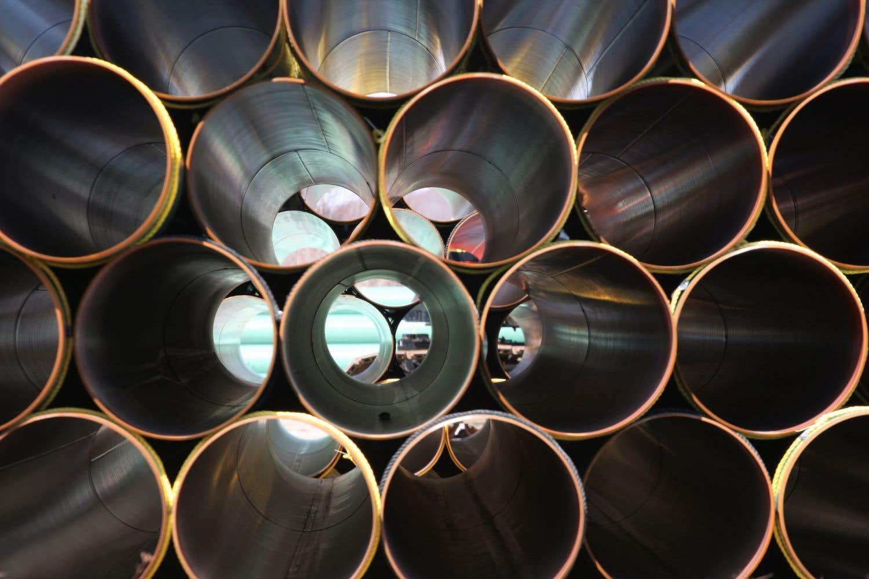 Le pipeline de la discorde