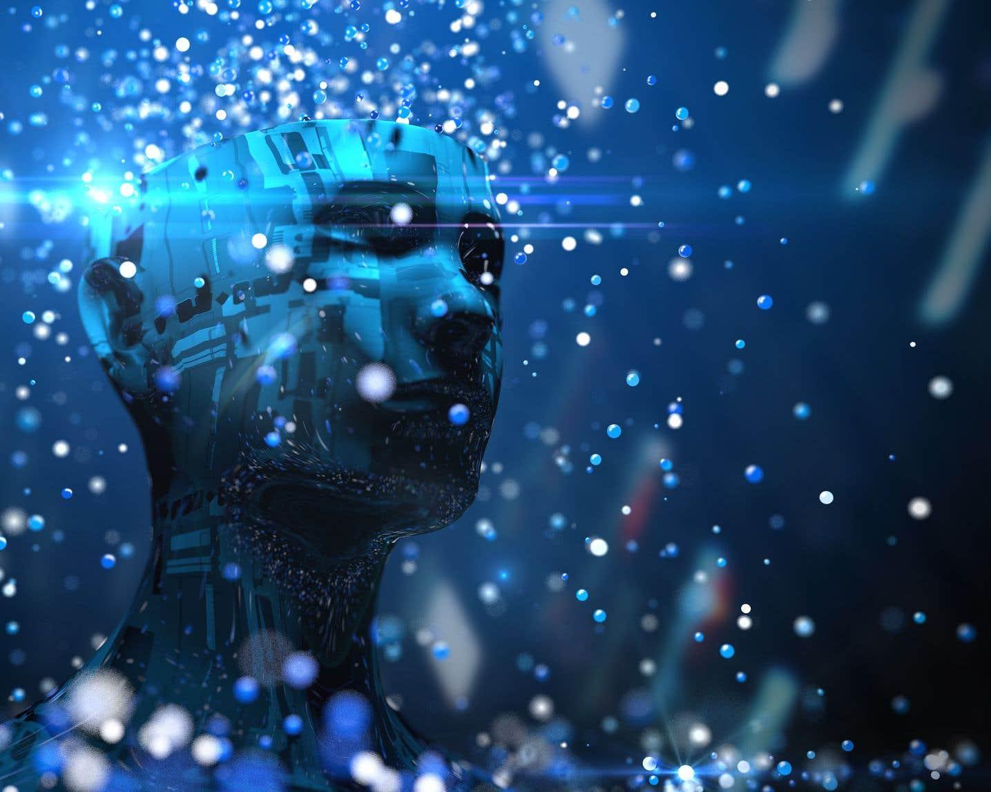Intelligence artificielle: la révolution du travail à nos portes