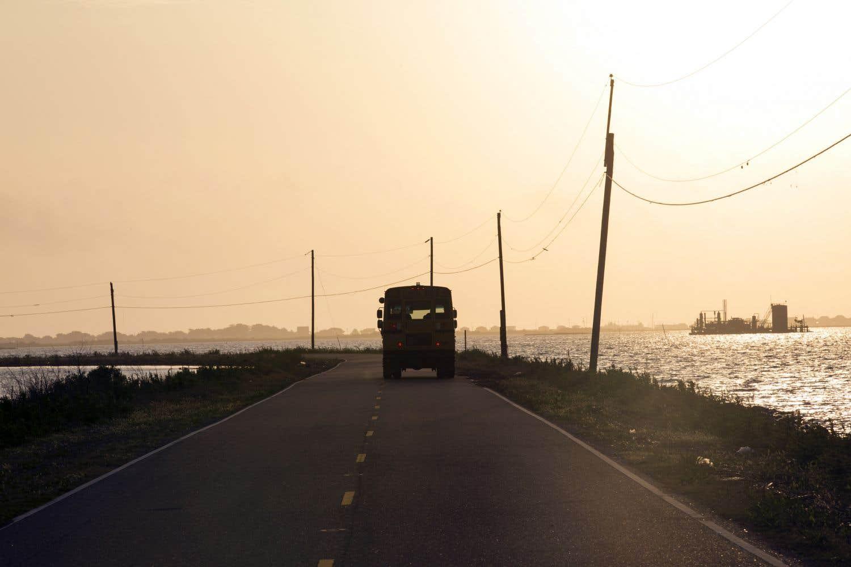 Louisiane | Terres en sursis