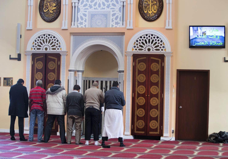 Attentat de la grande mosquée de Québec, un an plus tard