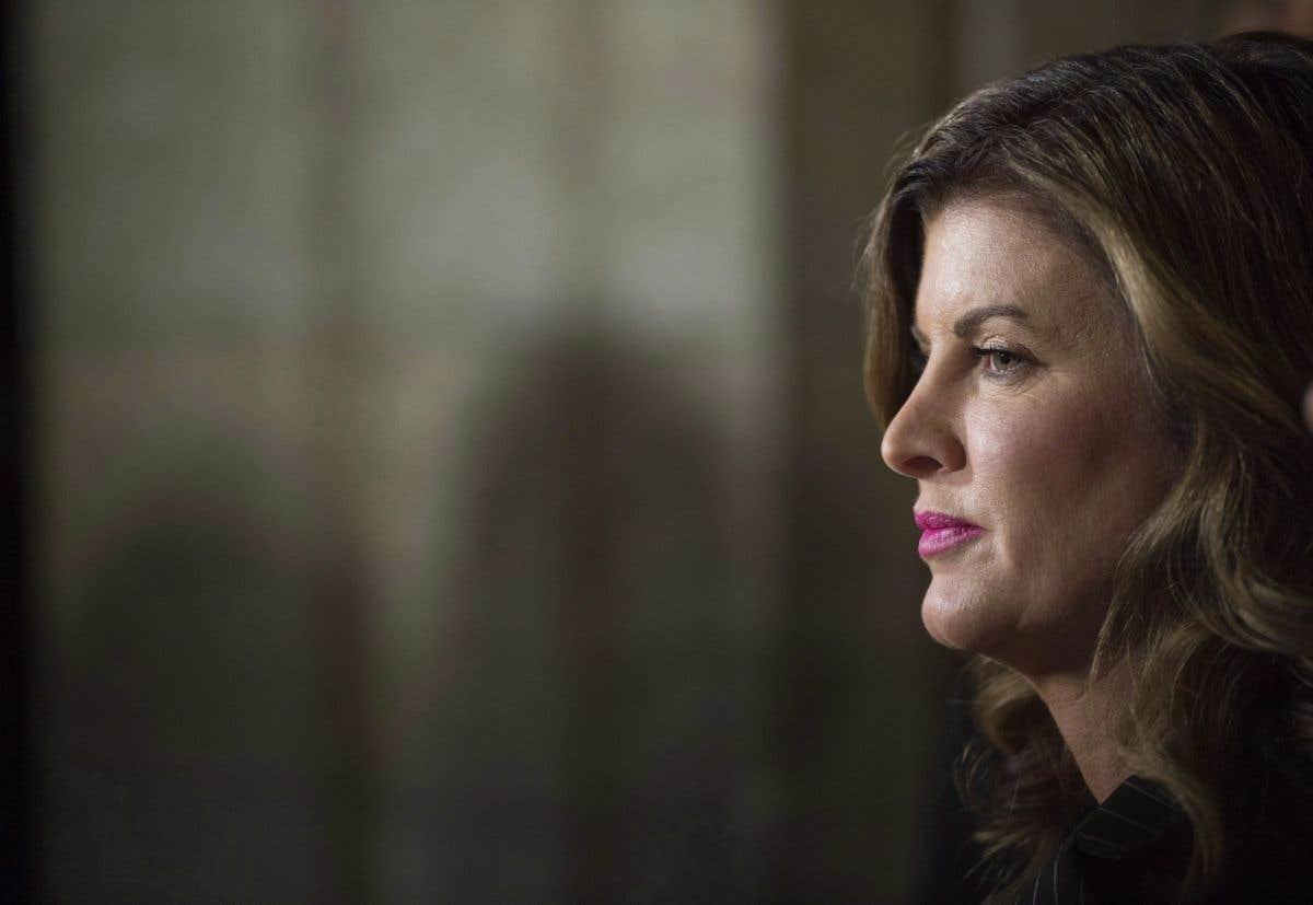 Rona Ambrose confirme qu'elle quittera la politique fédérale en juin