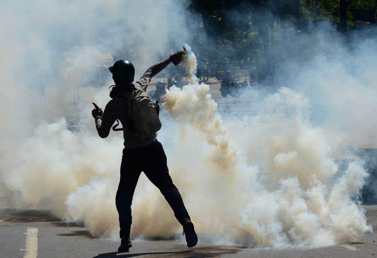 Venezuela: une commission va enquêter sur la mort de manifestants