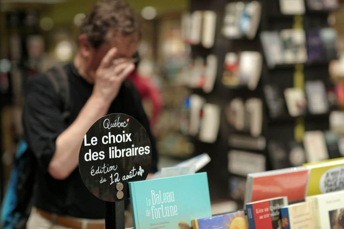 Le Noël des libraires