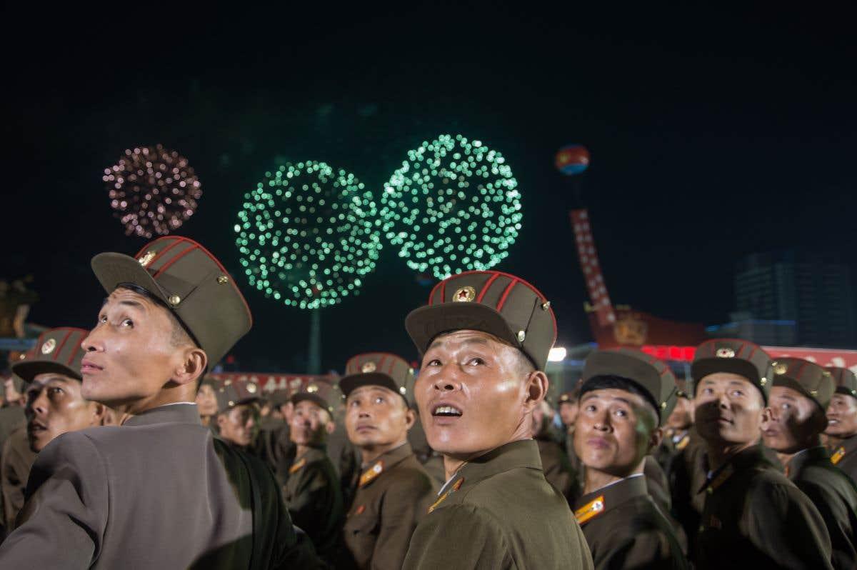 L'anniversaire du jour: la Corée du Nord
