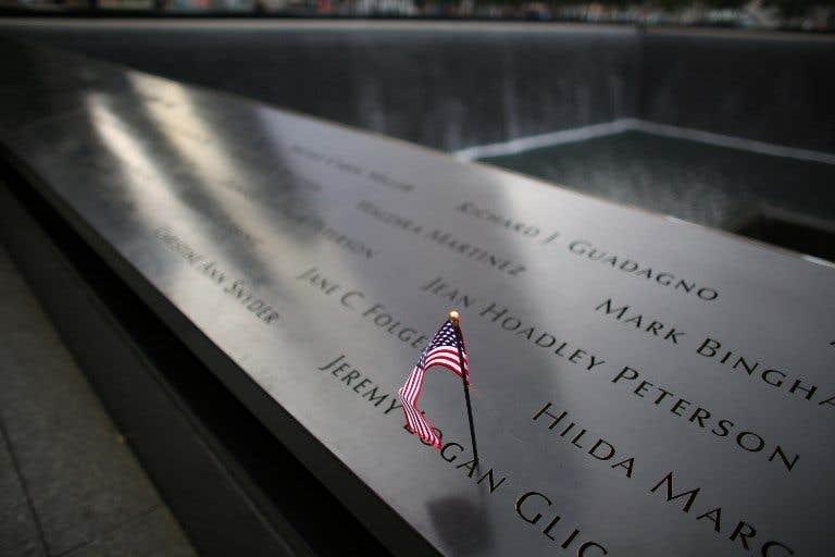 Dans le rétroviseur: deux 11 septembre