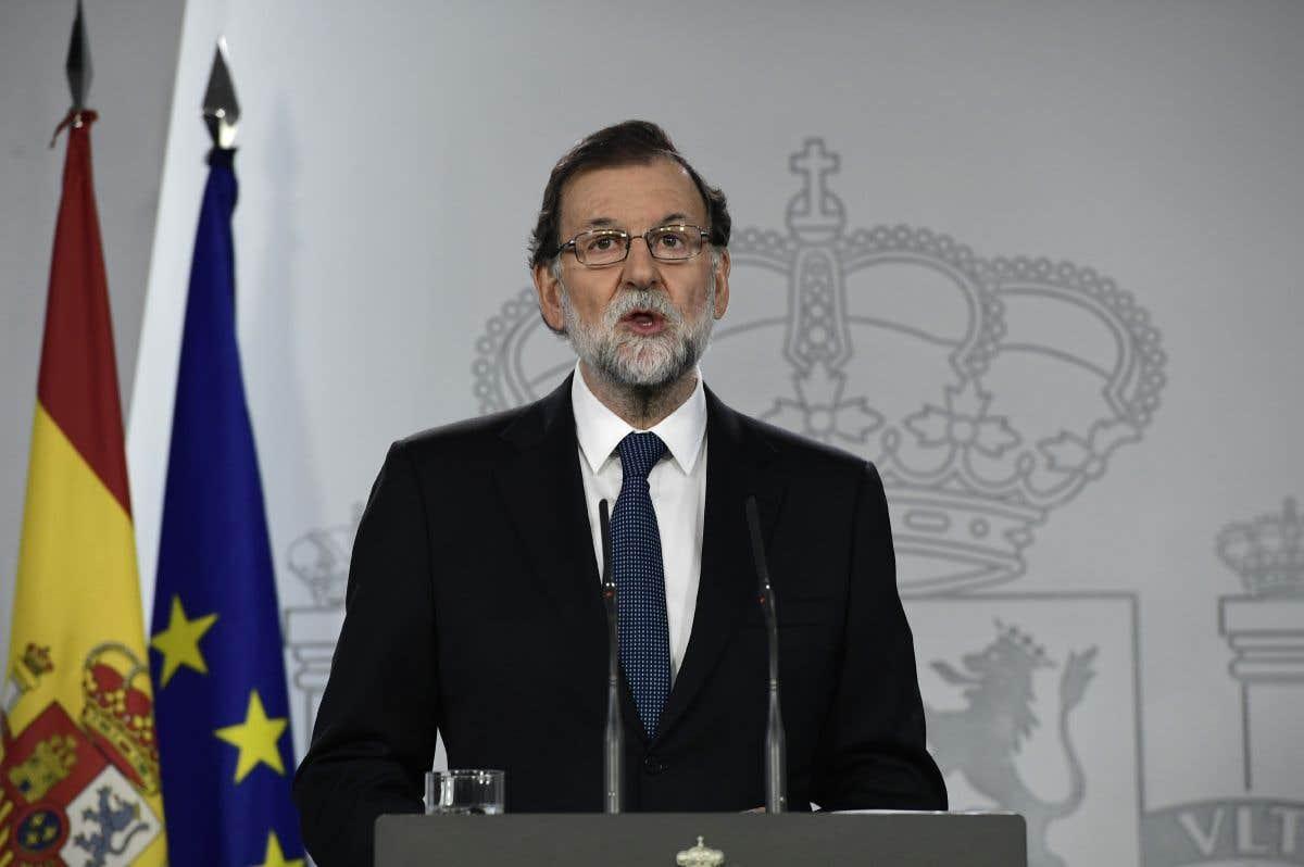 Sous les projecteurs: Madrid