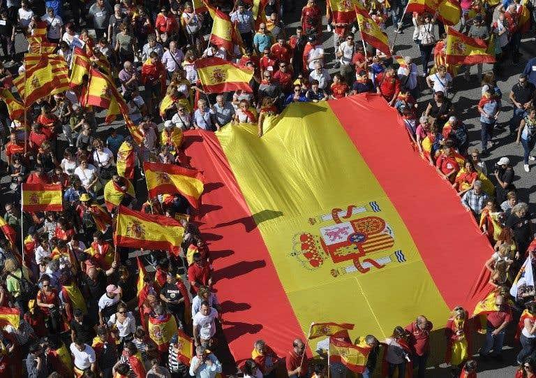 La question du jour: quelle fête pour l'Espagne?