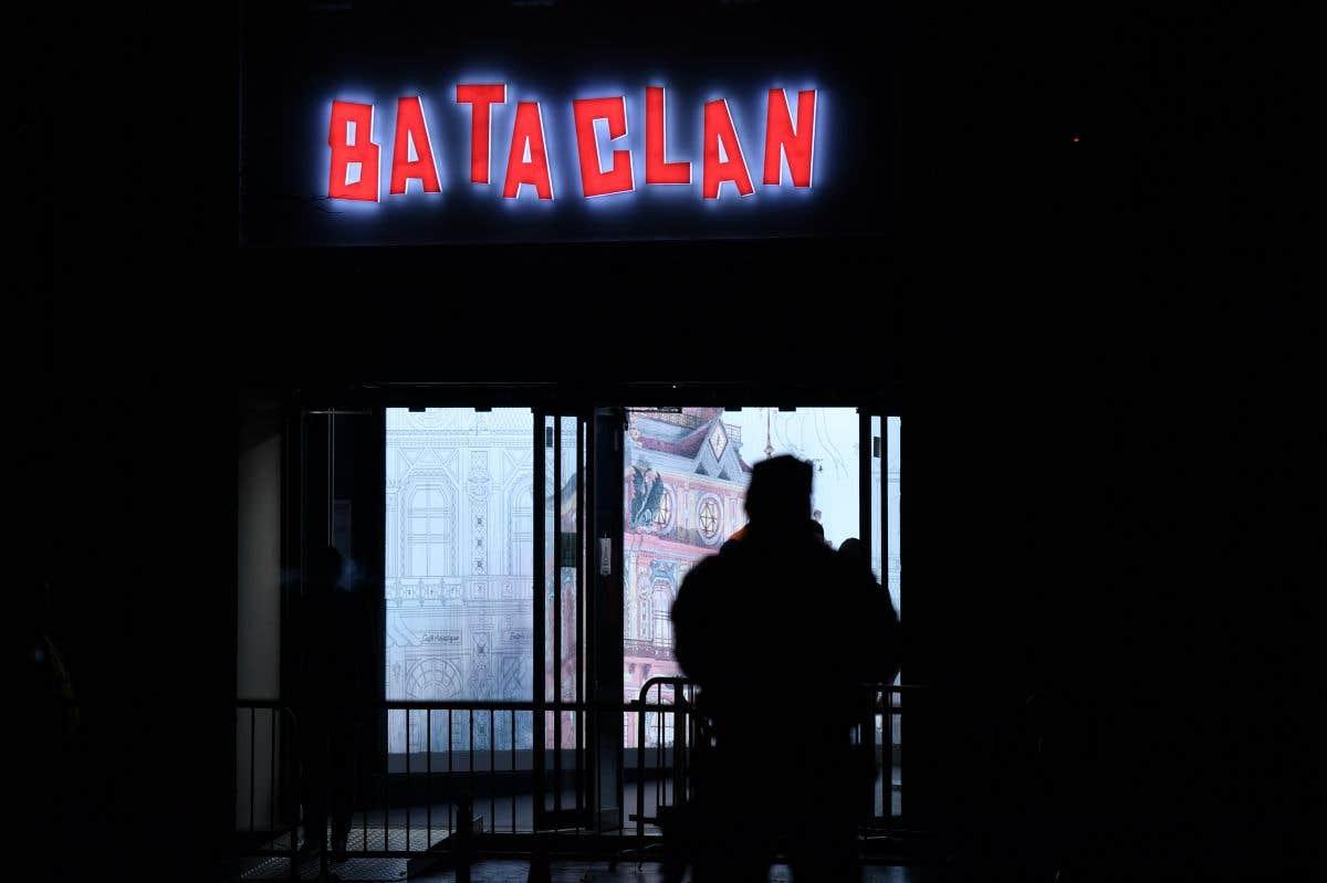 Dans le rétroviseur: Paris, 130 morts