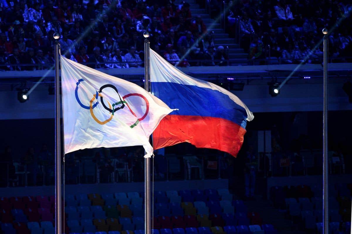 La question du jour: des Russes aux JO?