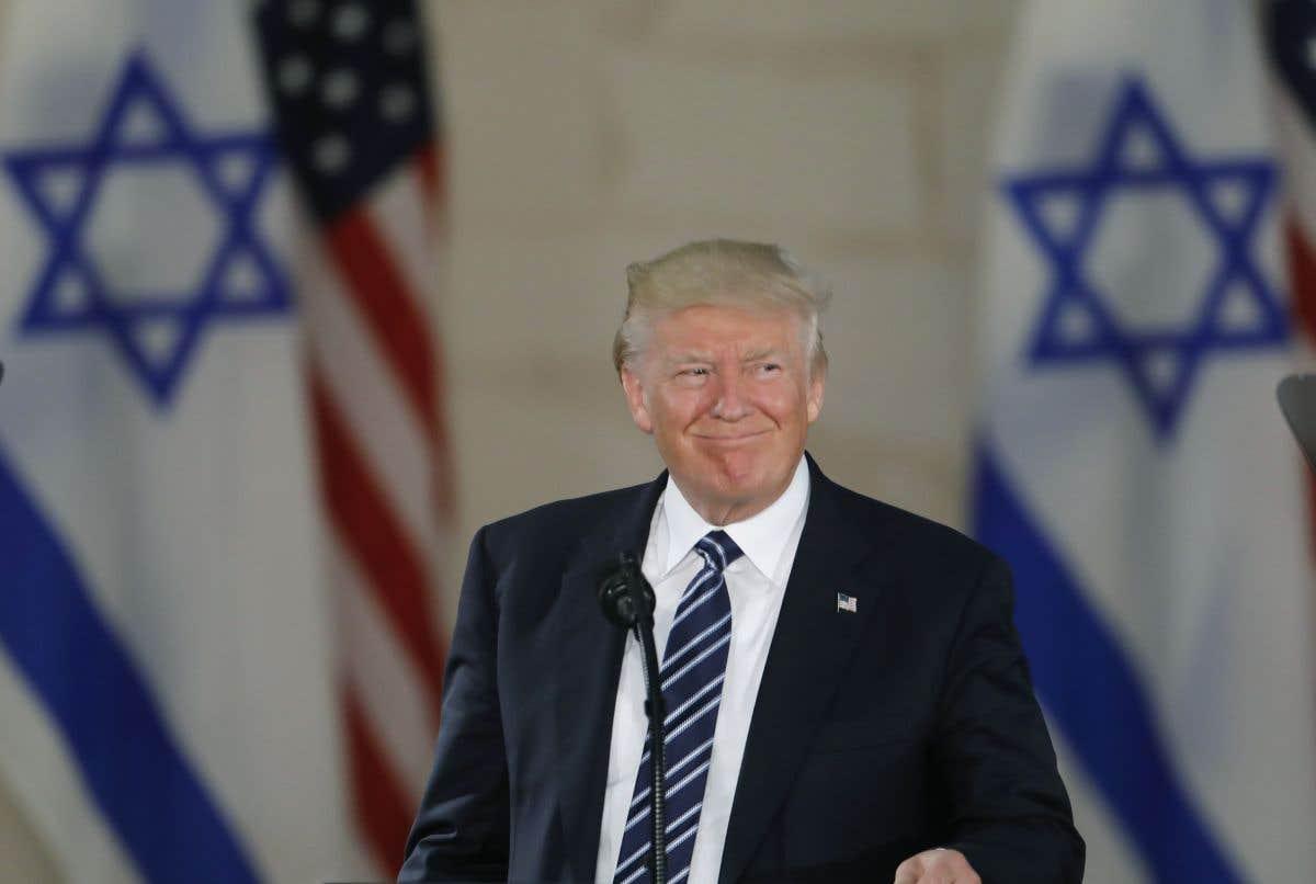 Sous les projecteurs: Jérusalem
