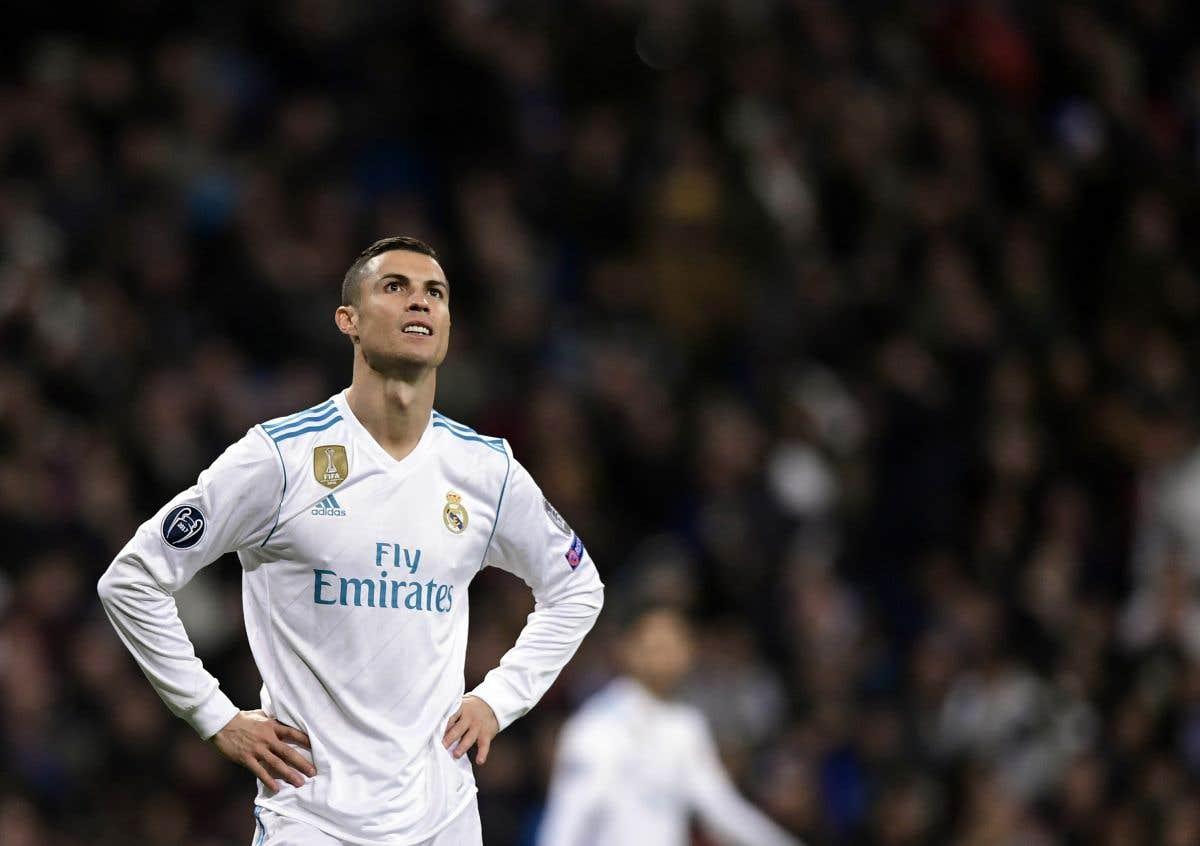 Un autre Ballon d'or pour Ronaldo?