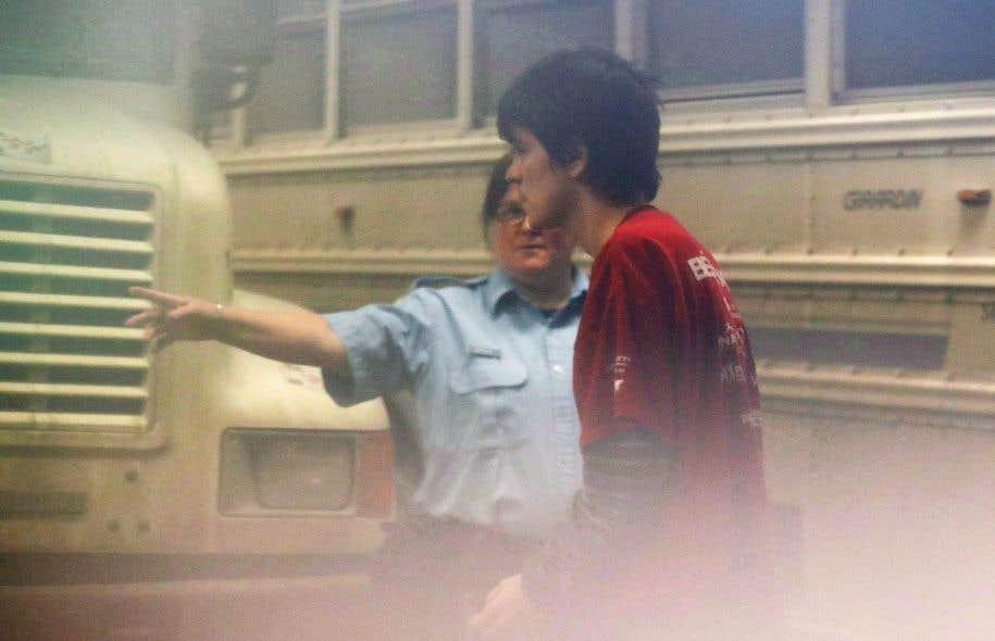 Le procès Bissonnette