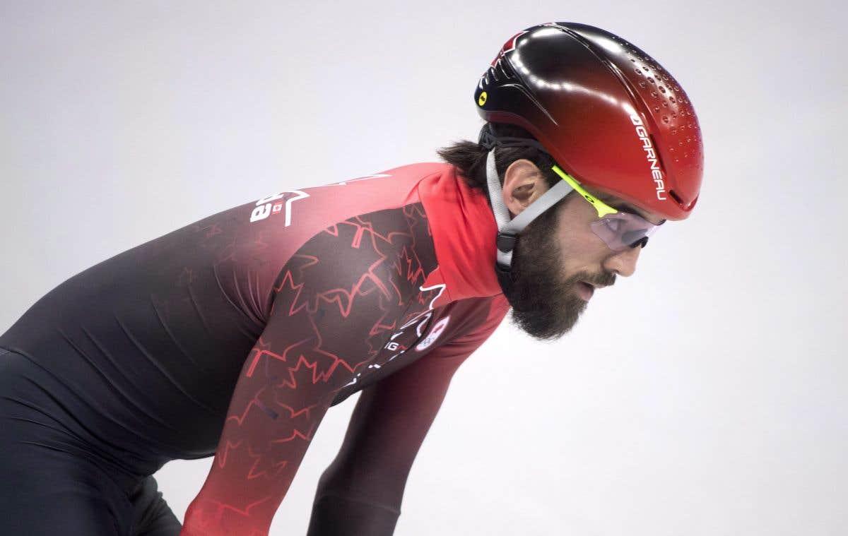 Patinage de vitesse courte piste – 1500m