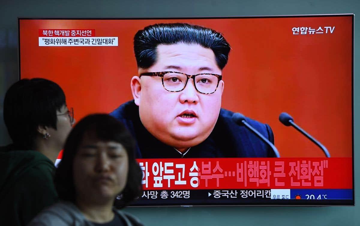 Apaisement en vue en Corée du Nord?