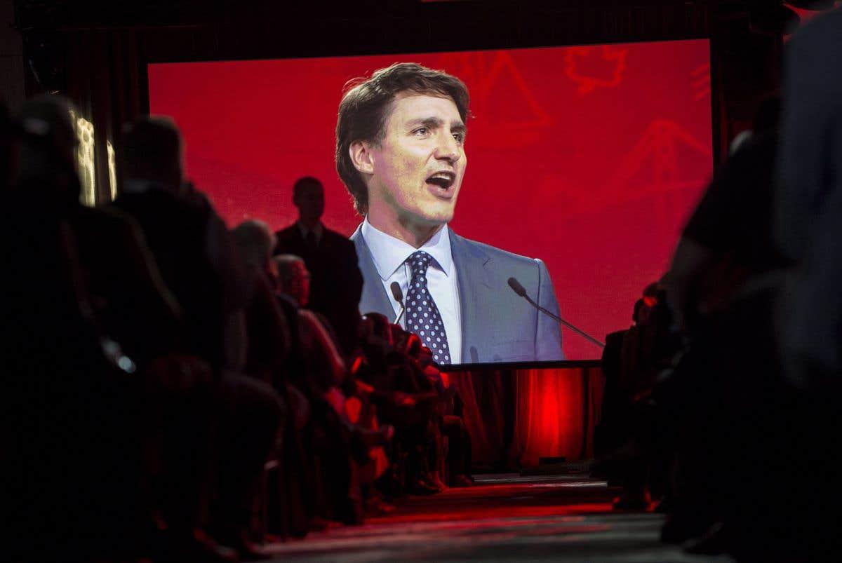 Trudeau se fait incisif au congrès du PLC