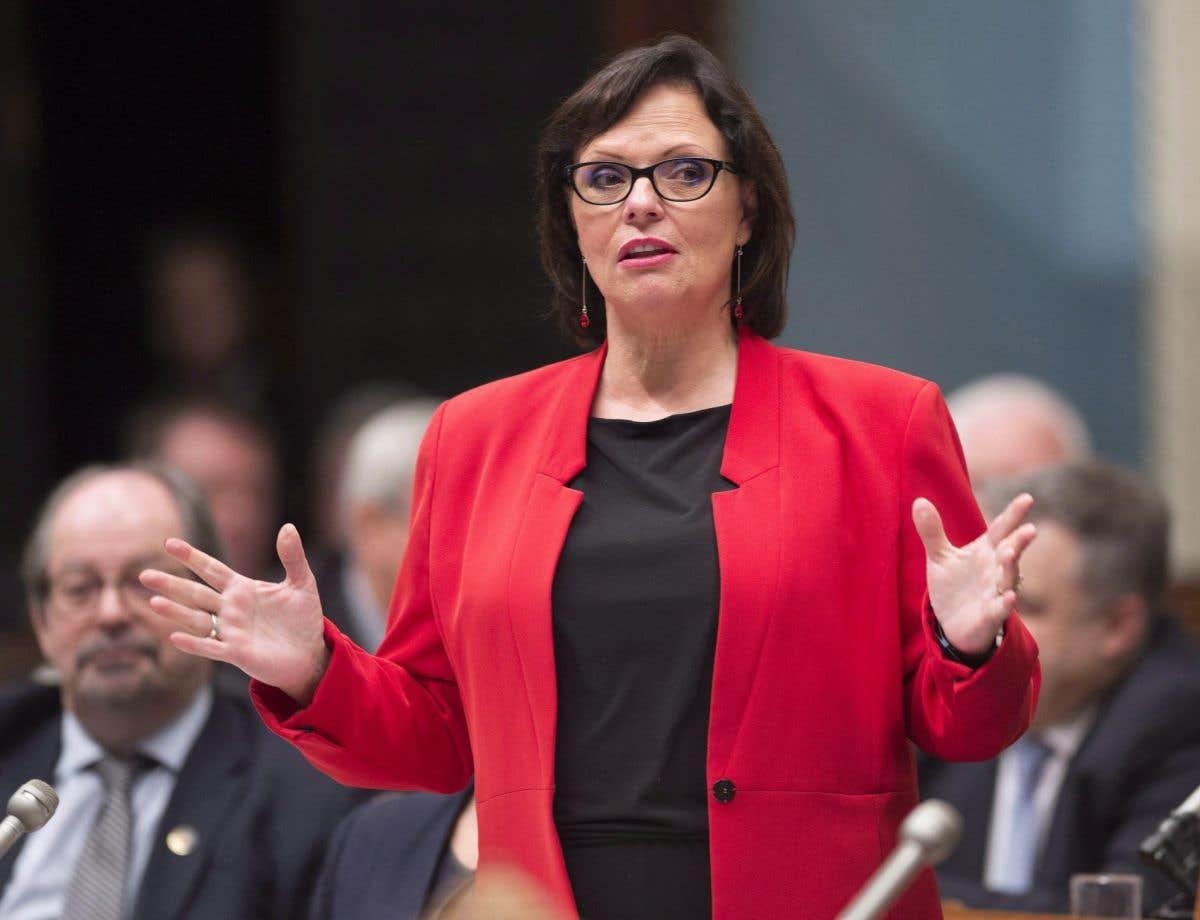 Enquête de la CDPDJ dans l'affaire Rosalie Gagnon