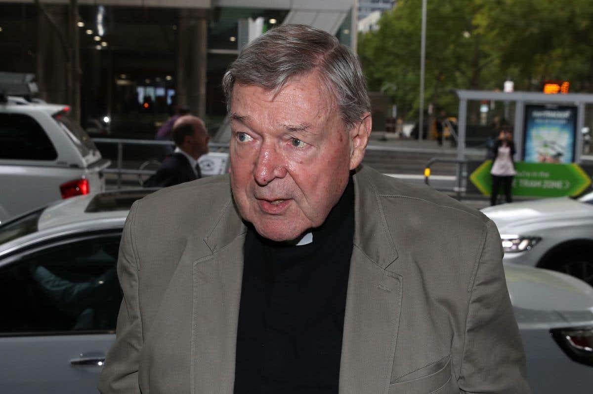 Le cardinal Pell va être jugé pour agressions sexuelles — Australie