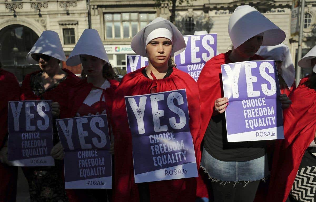 L'Irlande et l'avortement