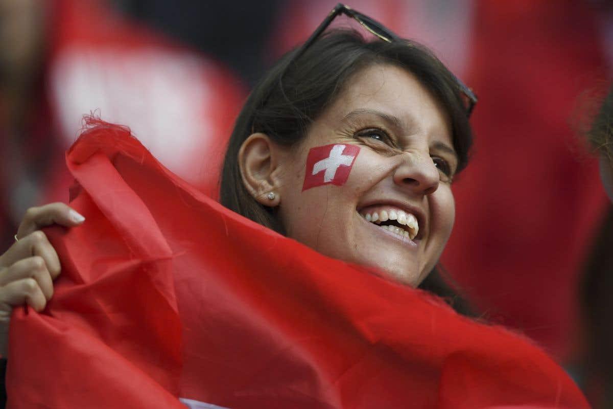 Serbie-Brésil, Suisse-Costa Rica