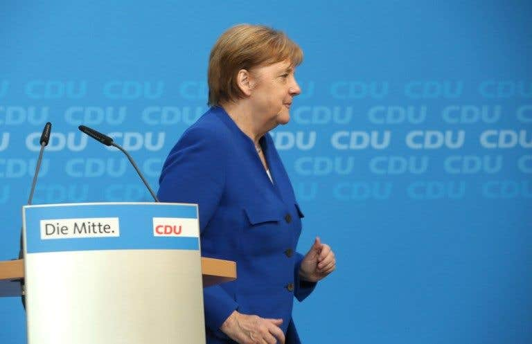 Allemagne, Europe, migrants