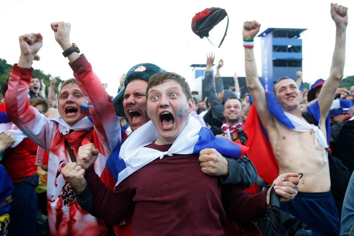 Russie-Croatie (samedi, 14 h)