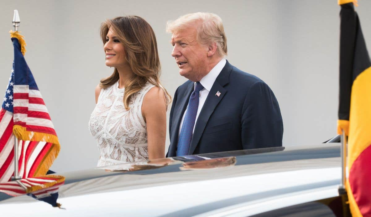 L'heure Trump à l'OTAN