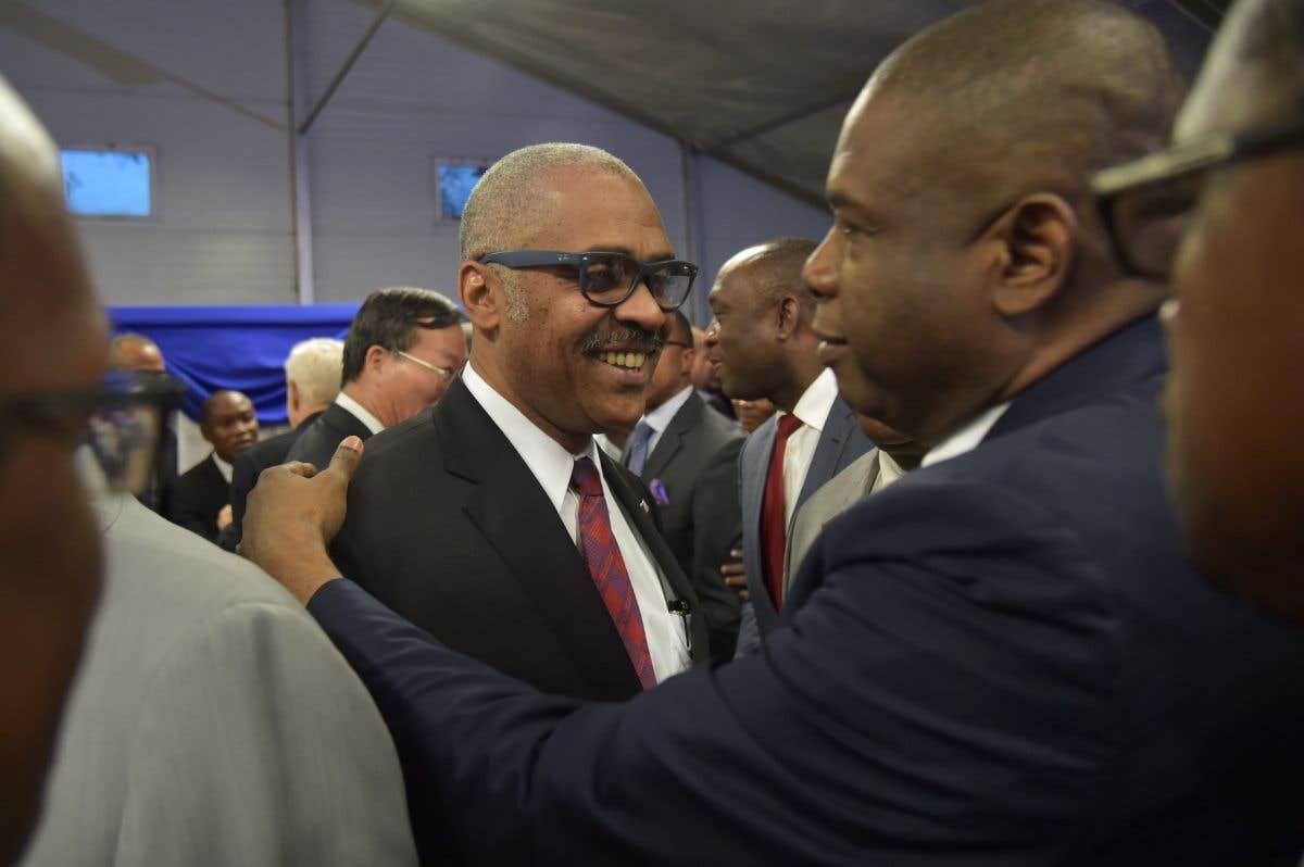 La décision du jour : Haïti