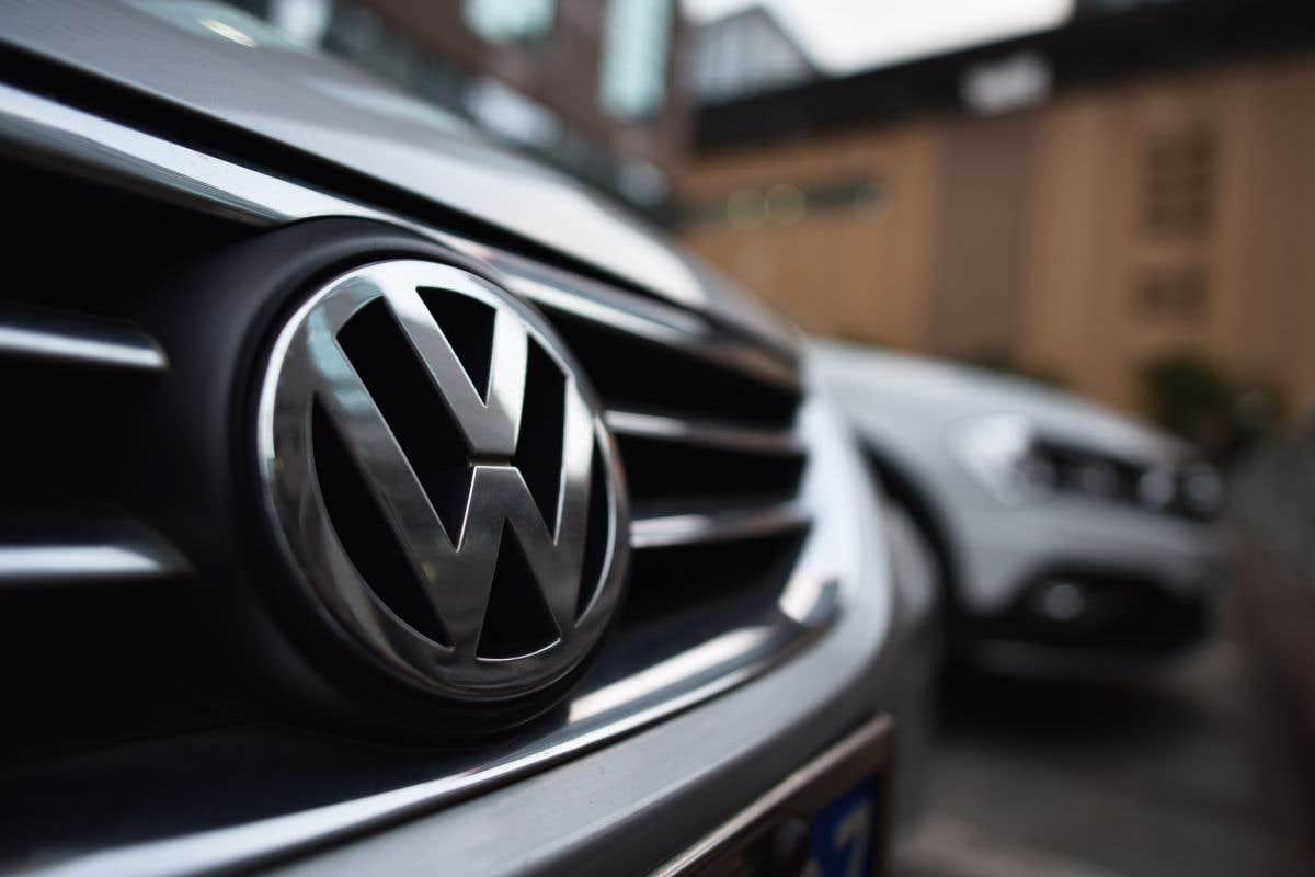 Sus à Volkswagen !