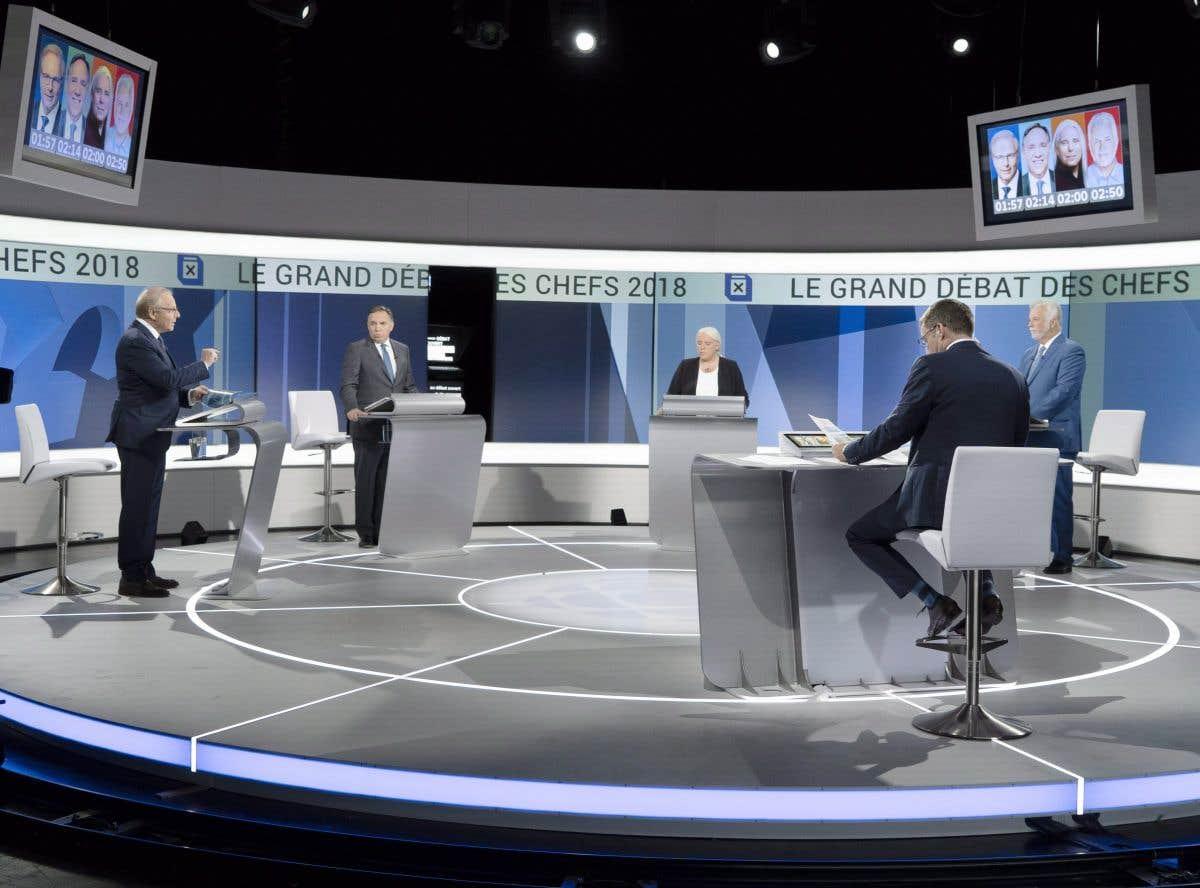 Le débat du jour: la jeunesse