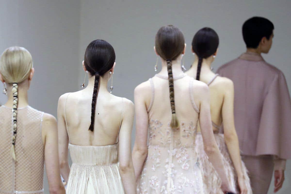 Histoires de mode