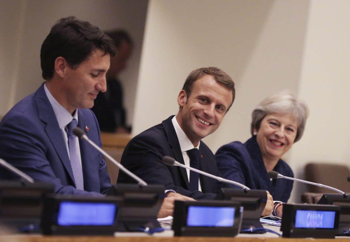 Jour 2 à l'ONU