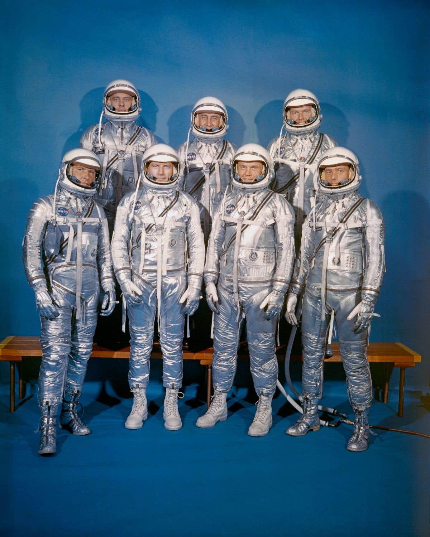 Bonne fête, NASA!
