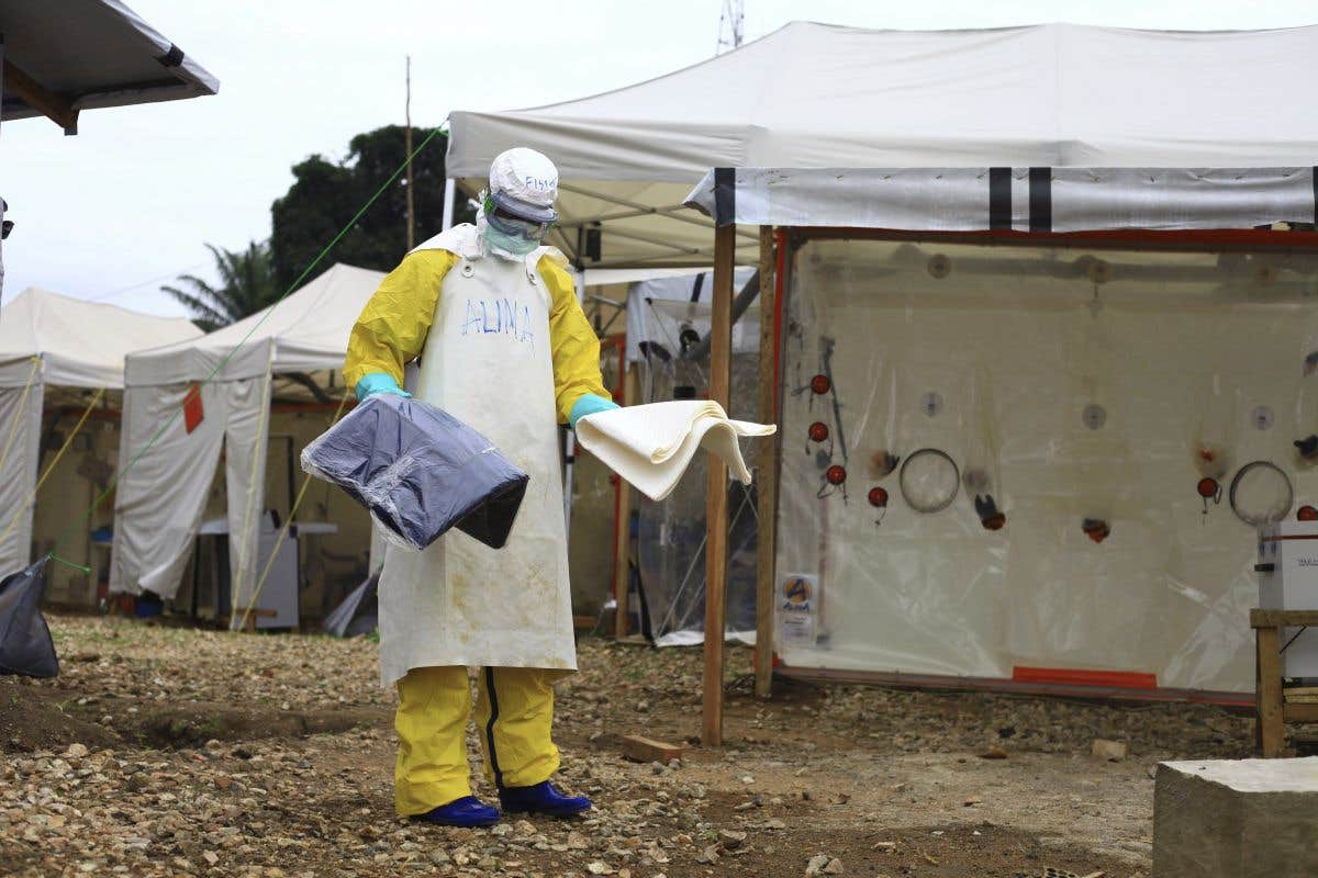 Le point sur l'Ebola
