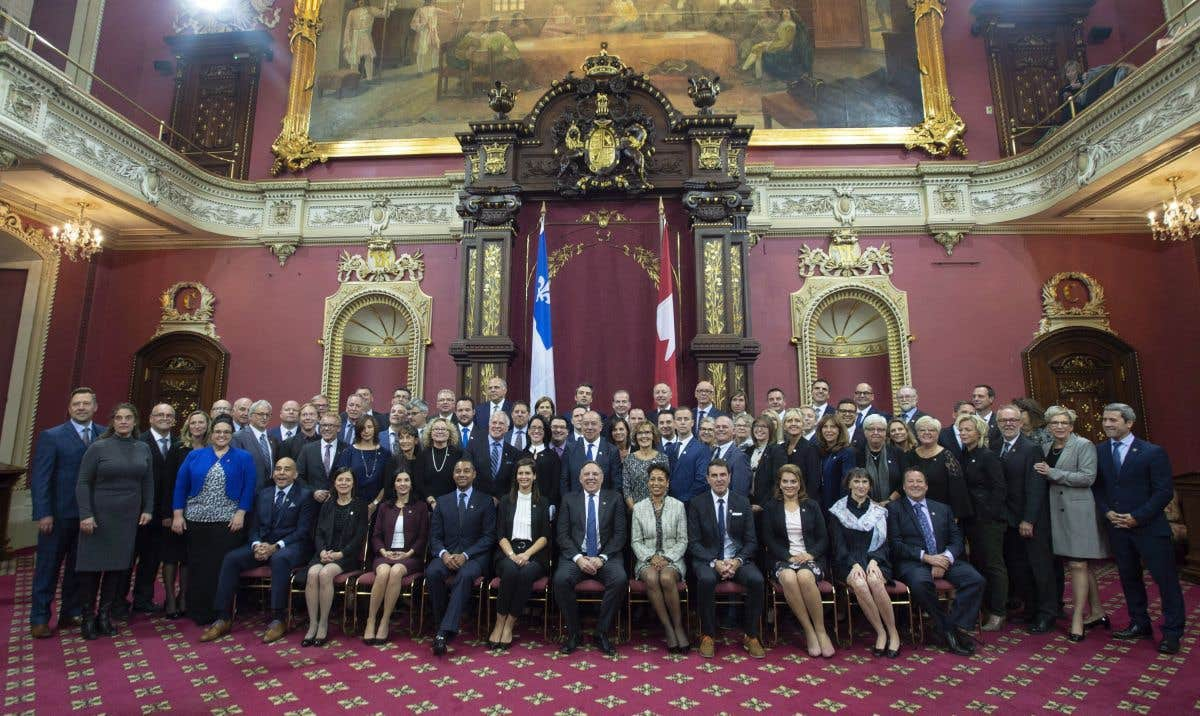 L'heure du Conseil des ministres