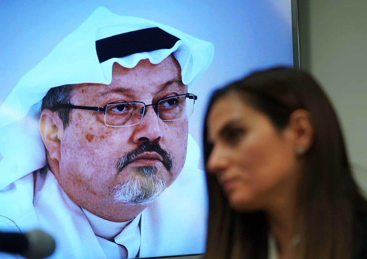 Un œil sur l'affaire Khashoggi