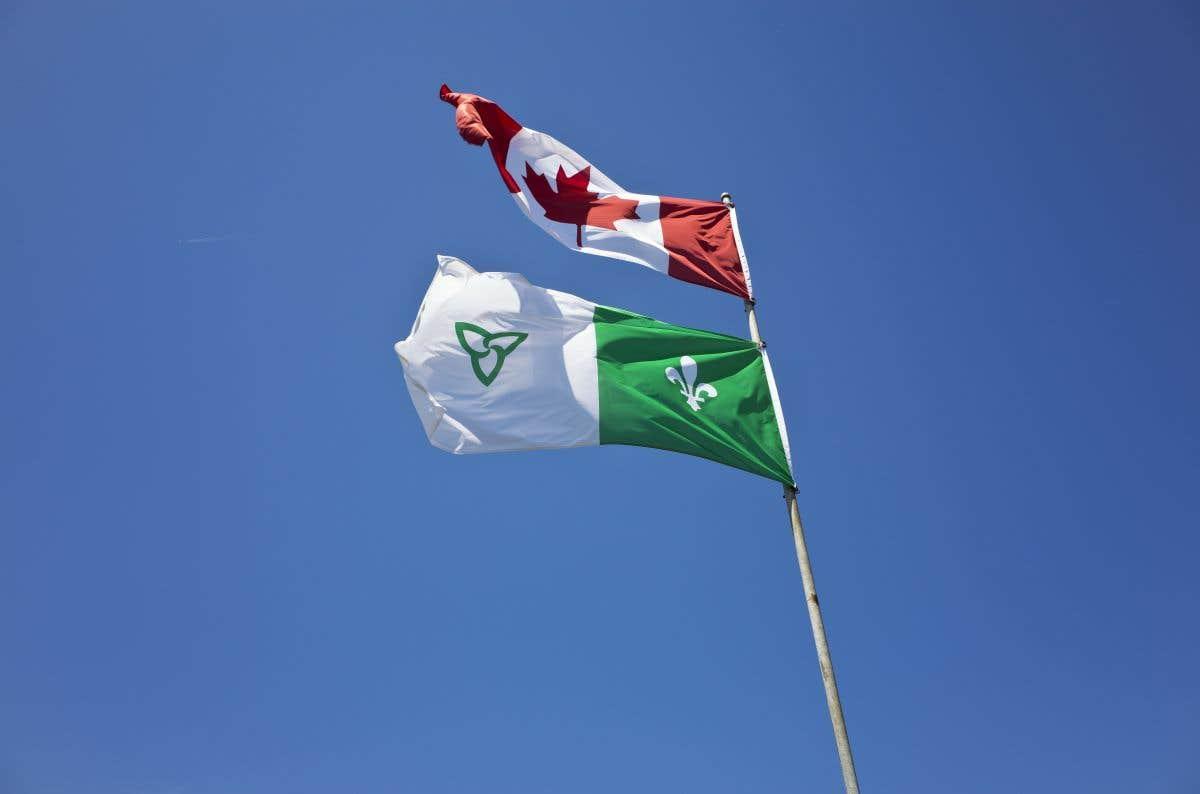 L'Ontario verte…