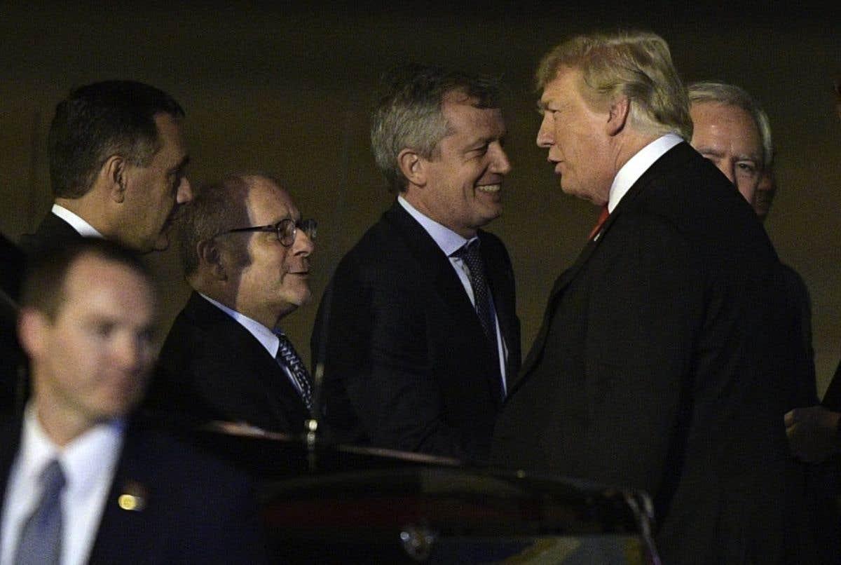 Et vint le G20