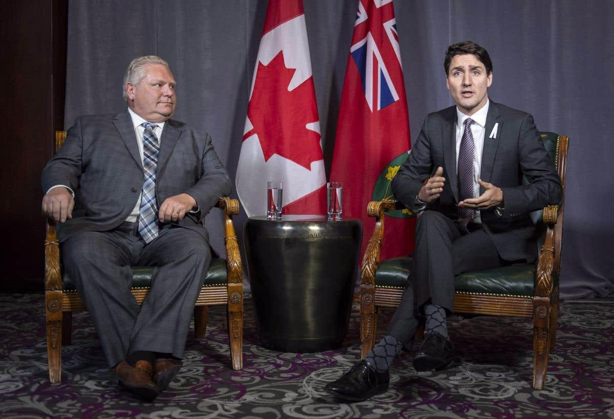 Les PM à Montréal