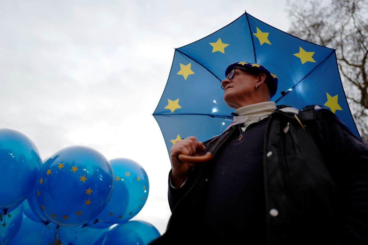 Exit le Brexit