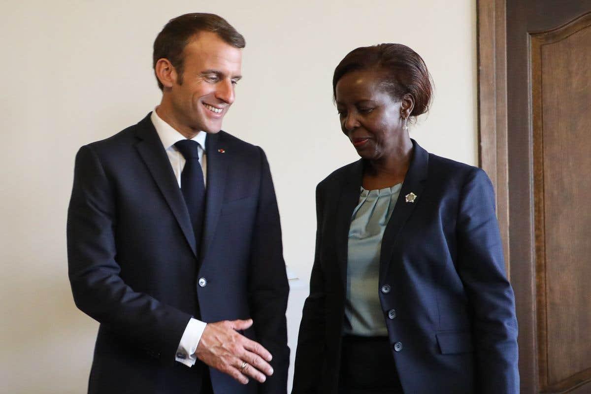 La journée du jour: la Francophonie