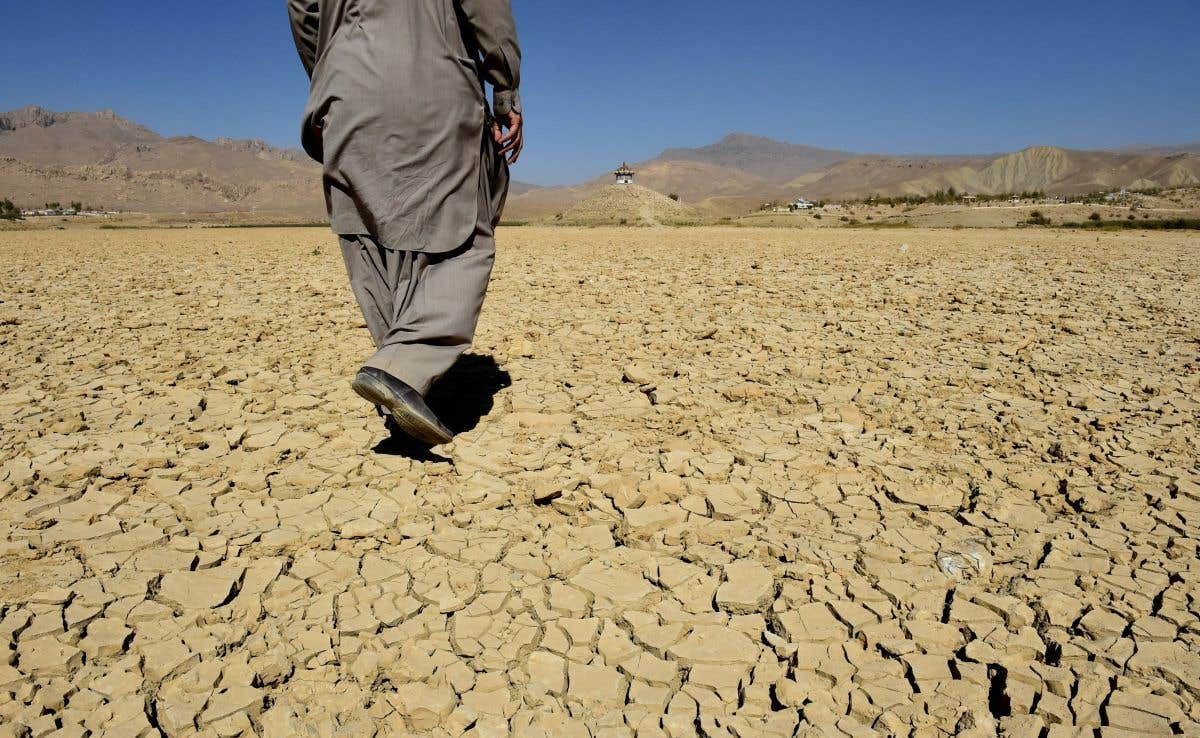 Accueillez la Journée mondiale de l'eau
