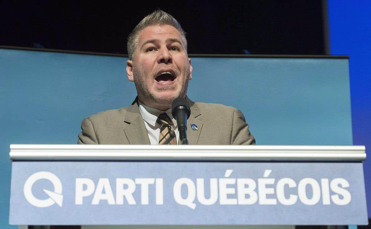 Conseil national au Parti québécois