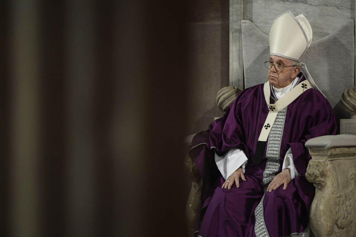 Pâques au Vatican