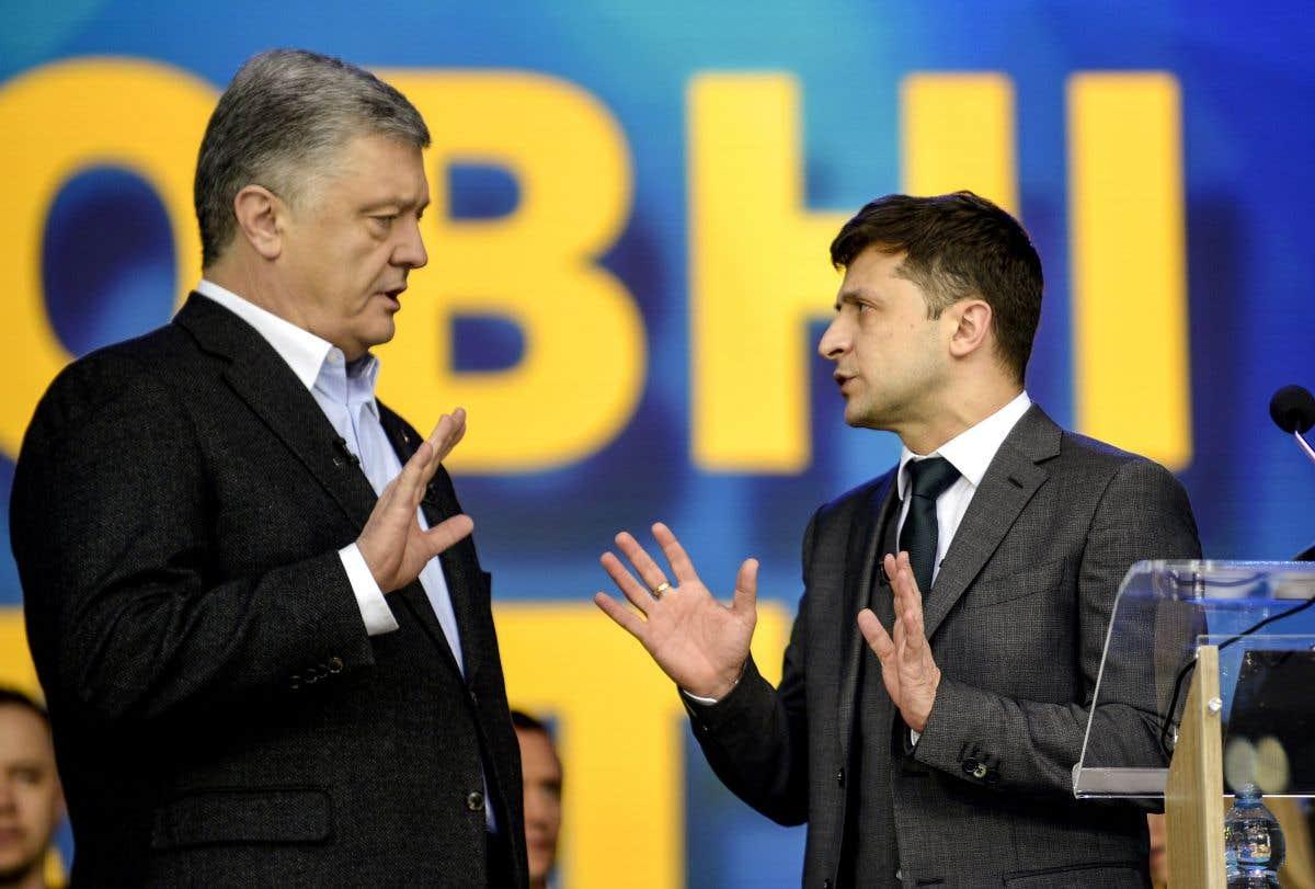À surveiller: élection présidentielle en Ukraine