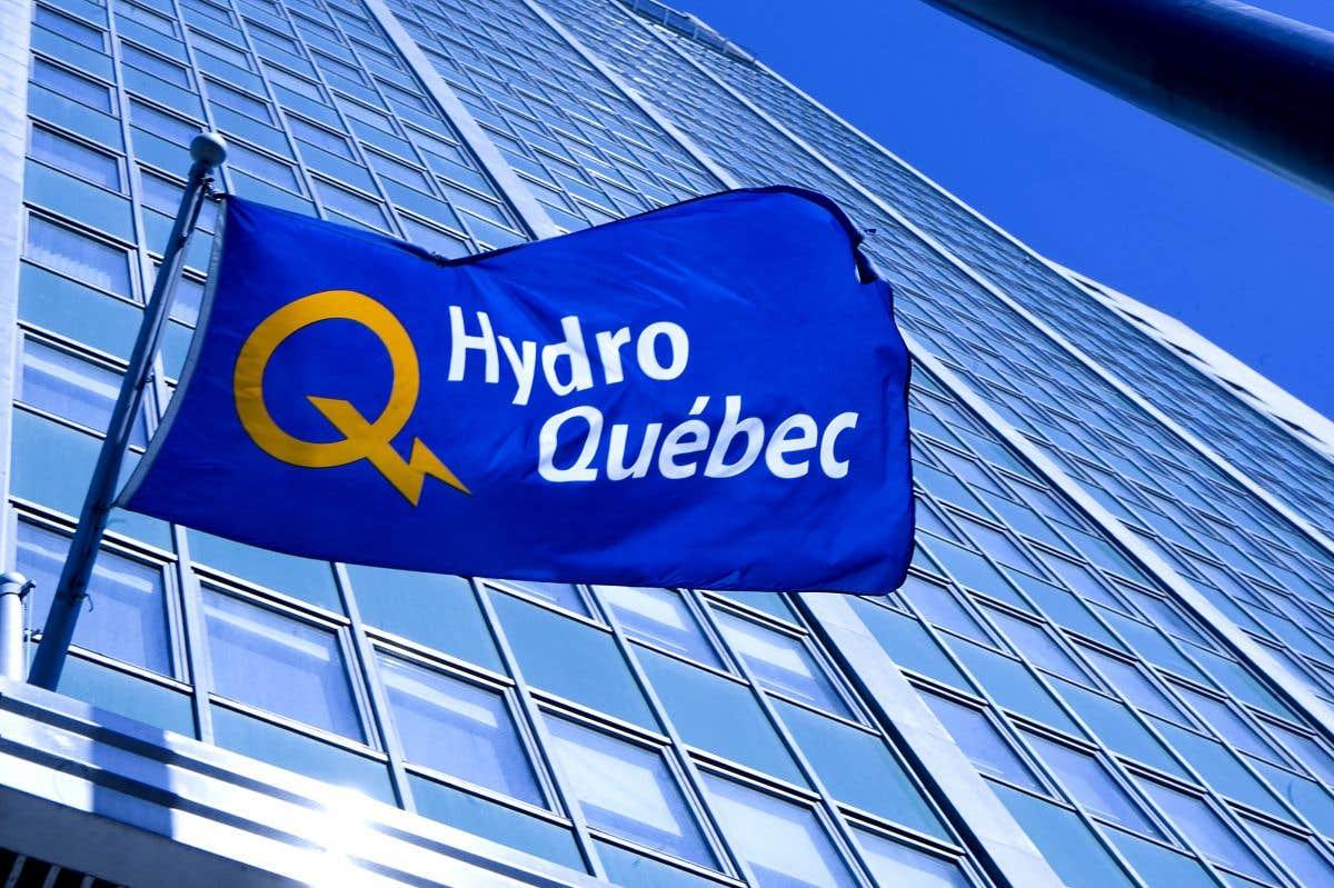 Le projet de loi du jour: Hydro-Québec