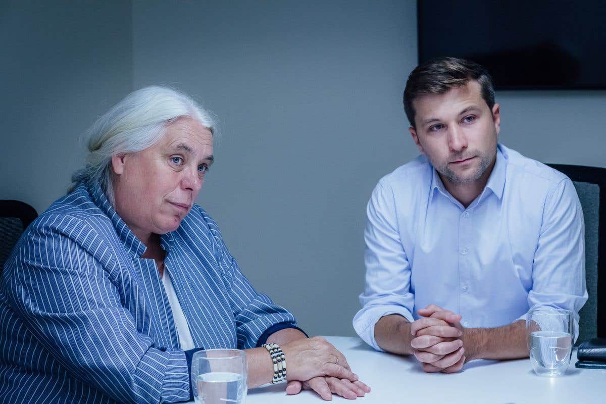 Québec solidaire interpelle les premiers ministres