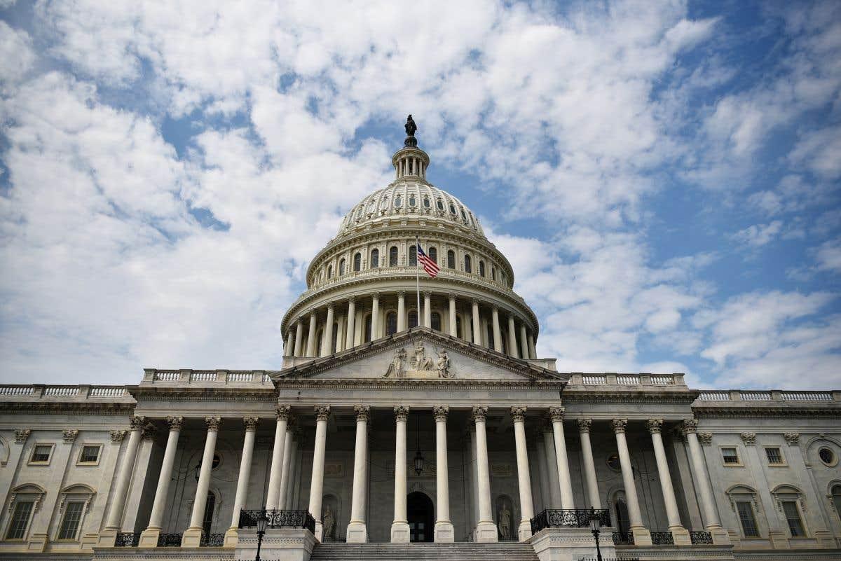 Sous les projecteurs: le Congrès américain